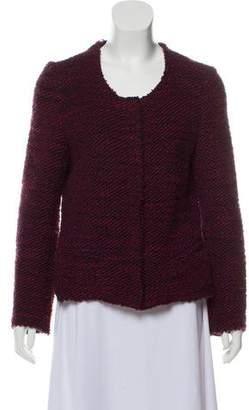 IRO Shena Wool-Blend Jacket