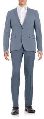 Laboratory LT Man Textured Jacket