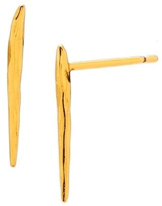 Women's Gorjana Nora Stud Earrings $35 thestylecure.com