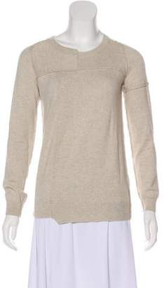 Etoile Isabel Marant Crew Neck Long Sleeve Sweater