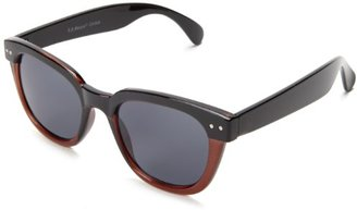 A.J. Morgan New School 53512 Wayfarer Sunglasses $24 thestylecure.com