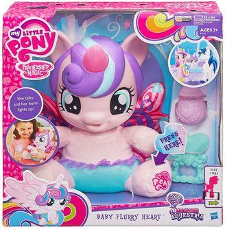 Hasbro My Little Pony Baby Flurry Heart Pony Figure by Hasbro $69.99 thestylecure.com