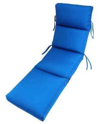 Beachcrest Home Kellner Outdoor Sunbrella Chaise Lounge Cushion