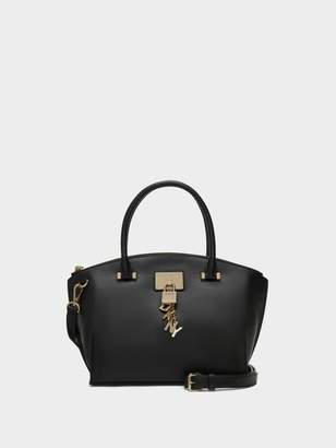DKNY Elissa Top Zip Satchel