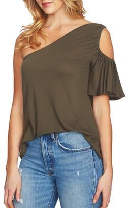 1 STATE 1.State One-Shoulder Cut-Out