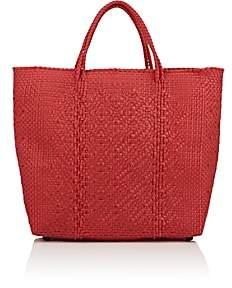 Truss Women's Medium Tote Bag - Red