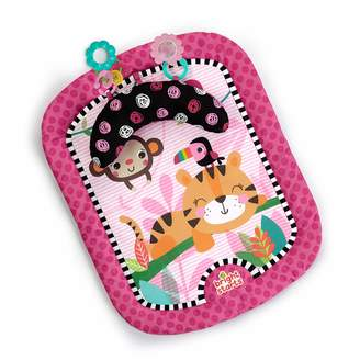 Bright Starts Prop Mat - Wild & Whimsy