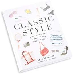 Chronicle Books Classic Style Book