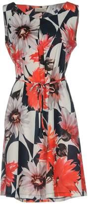 Linea CINQUE Short dresses