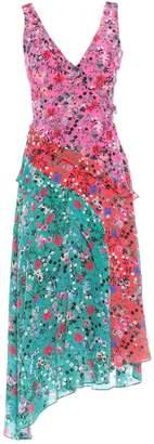Saloni 3/4 length dresses - Item 34888487EO