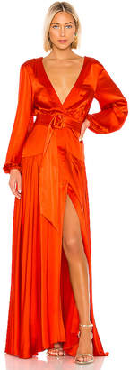 Alexis Modesta Gown