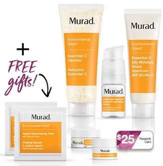Murad Rapid Lightening 30-Day Kit