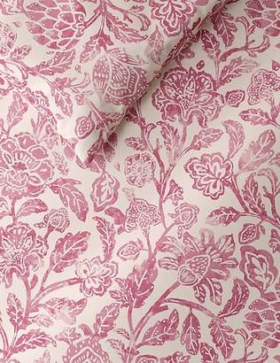 Marks and Spencer Floral Print Bedding Set