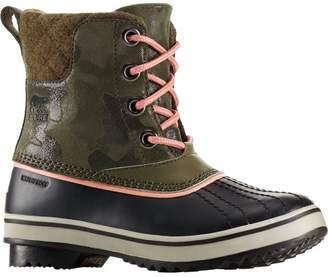 Sorel Slimpack II Lace Boot - Girls'