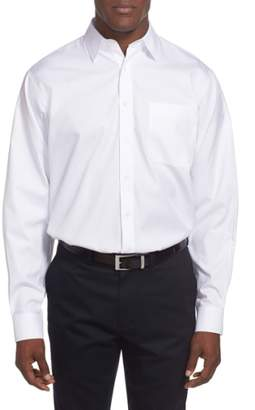 Nordstrom Smartcare(TM) Classic Fit Solid Dress Shirt