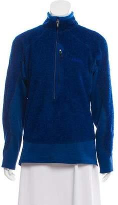 Patagonia Terry Cloth Fleece Jacket
