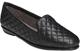 Aerosoles Stitch N Turn Slip-on Loafers - Betun ia