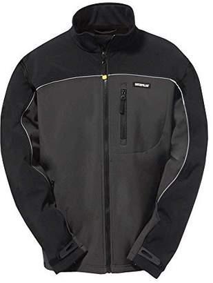 Caterpillar Men's Softshell Jacket