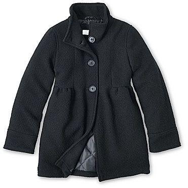 Joe Fresh Joe FreshTM Dress Coat - Girls 4-14