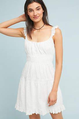 Capulet Eloise Eyelet Mini Dress