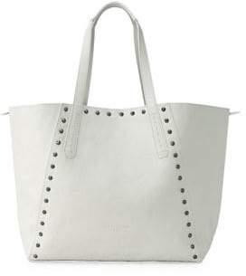 Liebeskind Berlin Reversible Leather Shopper Bag