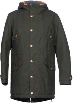 Crust Down jackets