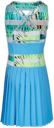 Ideology Big Girls Neon Palms Sport Dress, Created for Macy's