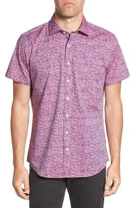 Rodd & Gunn Regular Fit Island View Woven Shirt