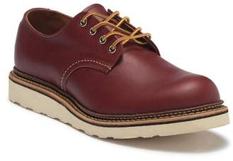 Red Wing Shoes Oxford Leather Sneaker - Factory Second - Multiple Width Available