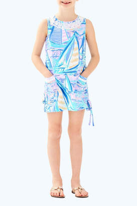 Lilly Pulitzer Girls Shift Dress
