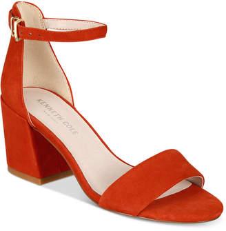 Kenneth Cole New York Women's Hannon Dress Sandals Women's Shoes