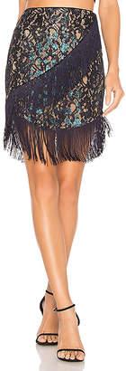 Majorelle Sofia Skirt