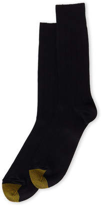 Gold Toe Soft Touch Crew Socks