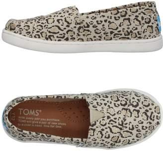 Toms Low-tops & sneakers - Item 11559663GO