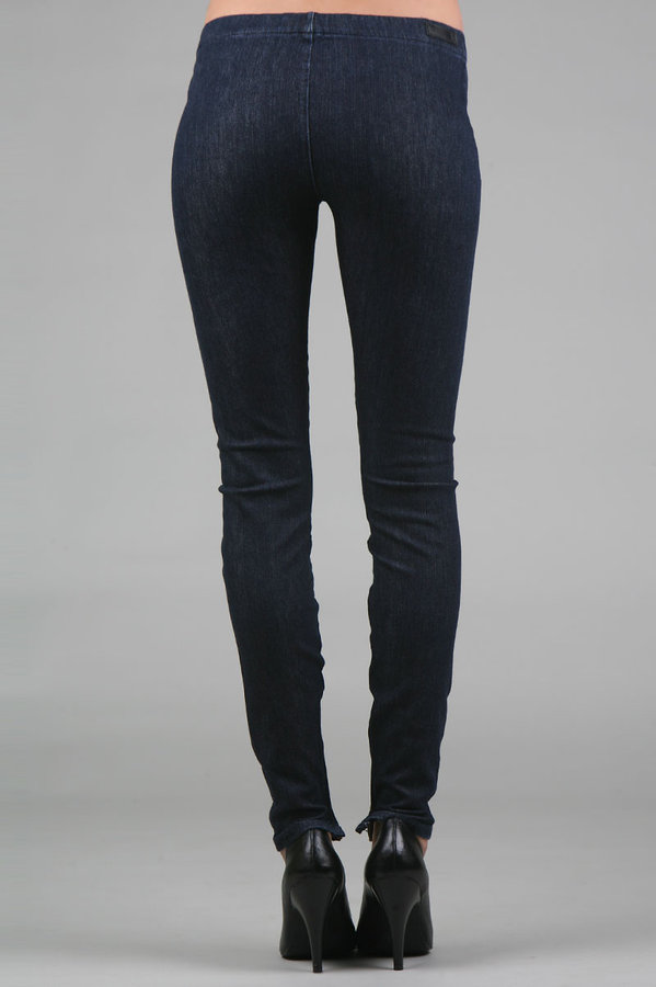 Joes Jeans Leggings in Rinse