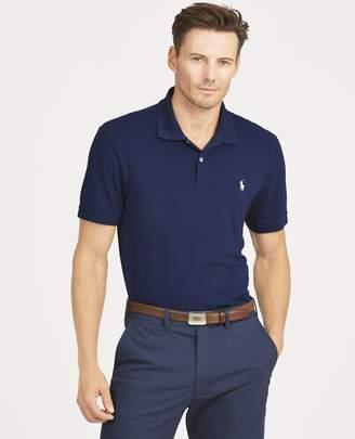 Ralph Lauren Custom Slim Performance Polo