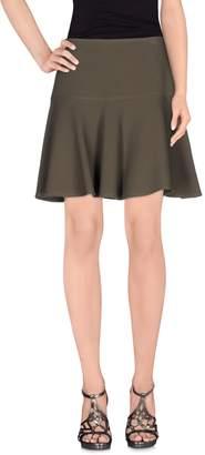 Blugirl Knee length skirts - Item 35285948HH