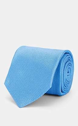 989b91fb412e Kiton Men's Silk Jacquard Necktie - Lt. Blue