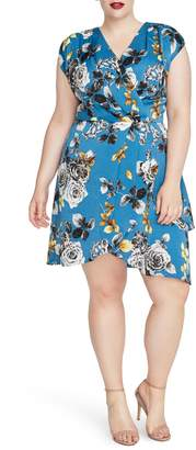 Rachel Roy Pierce Floral Dress