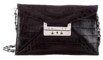 VBH Crocodile Prive Bag