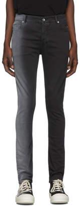 Rick Owens Black Tyrone Jeans