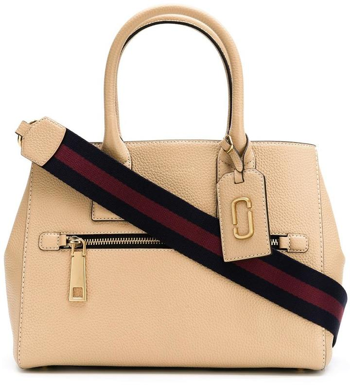 Marc Jacobs Marc Jacobs Gotham East-West tote bag