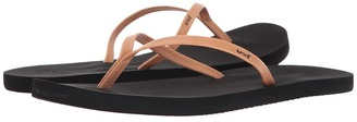 Reef - Bliss Nights Women's Sandals $24 thestylecure.com
