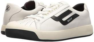 Bally New Competition Retro Sneaker Men's Shoes
