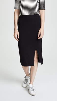 Three Dots Pencil Skirt