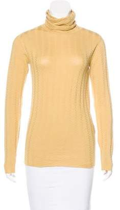 Creatures of the Wind Wool Knit Top