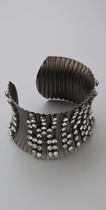 Fallon Jewelry Christian Cuff
