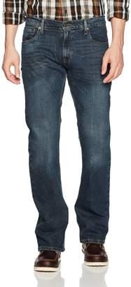 Levi's Gold Label Men's Bootcut Fit Jeans