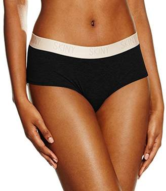 Skiny Women's Pure Da. Panty Boy Short,(EU)