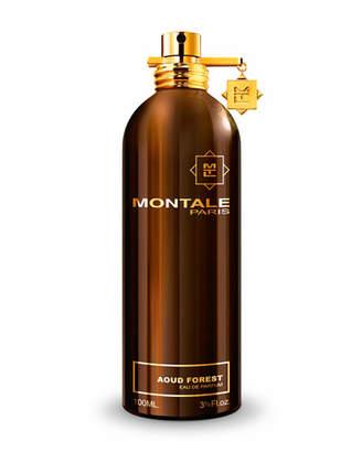Montale Aoud Forest Eau de Parfum, 3.4 oz/ 100 mL